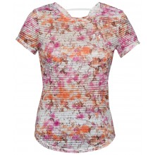 T-SHIRT UNDER ARMOUR FEMME PRINTED