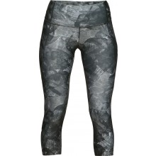 COLLANT UNDER ARMOUR FEMME PRINT HEATGEAR CAPRI
