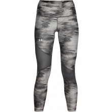 COLLANT UNDER ARMOUR FEMME CROP PRINT HEATGEAR