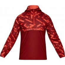 COUPE-VENT UNDER ARMOUR A CAPUCHE WOVEN LAYER