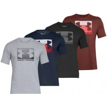 T-SHIRT UNDER ARMOUR BOXED SPORTSTYLE