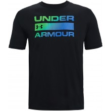 T-SHIRT UNDER ARMOUR TEAM ISSUE