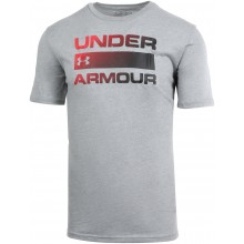 T-SHIRT UNDER ARMOUR TEAM ISSUE WORDMARK