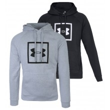 SWEAT UNDER ARMOUR A CAPUCHE RIVAL FLEECE