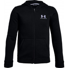 SWEAT UNDER ARMOUR JUNIOR COTTON FLEECE