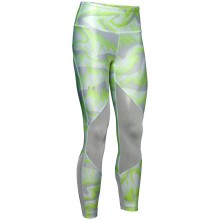 COLLANT UNDER ARMOUR HEATGEAR PRINT ANKLE CROP
