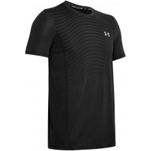 T-SHIRT UNDER ARMOUR SEAMLESS WAVE