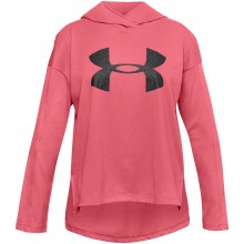 SWEAT UNDER ARMOUR JUNIOR FILLE FAVORITES JERSEY