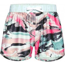 SHORT UNDER ARMOUR JUNIOR FILLE PLAY UP PRINTED