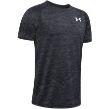 T-SHIRT UNDER ARMOUR JUNIOR GARCON 2.0 PRINTED SS