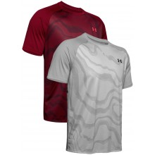 T-SHIRT UNDER ARMOUR TECH 2.0 MORPH