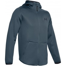 SWEAT A CAPUCHE UNDER ARMOUR MOVE ZIPPE