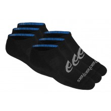 PACK DE 6 PAIRES DE CHAUSSETTES ASICS PERFORMANCE INVISIBLE