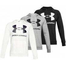 SWEAT UNDER ARMOUR RIVAL FLEECE BIG LOGO