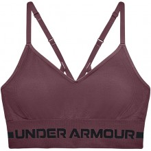 BRASSIERE UNDER ARMOUR FEMME SEAMLESS LOW