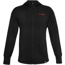 SWEAT A CAPUCHE UNDER ARMOUR S5 ZIPPE
