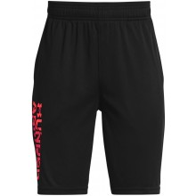 SHORT UNDER ARMOUR JUNIOR GARCON PROTOTYPE 2.0 WORDMARK