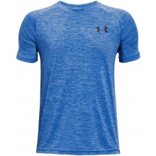 T-SHIRT UNDER ARMOUR JUNIOR GARCON TECH 2.0