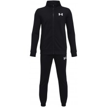SURVETEMENT UNDER ARMOUR JUNIOR GARCON KNIT