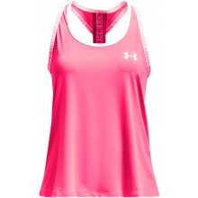DEBARDEUR UNDER ARMOUR JUNIOR FILLE KNOCKOUT
