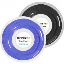 BOBINE TENNISPRO TOUR POWER (220 METRES)