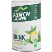 POT PUNCH POWER BIODRINK CITRON/MENTHE (500 G)