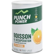 BOISSON DE RECUPERATION PUNCH POWER ORANGE (400G)
