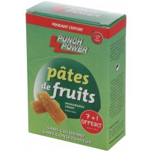 8 PÂTES DE FRUITS PUNCH POWER CITRON