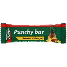 BARRE ENERGETIQUE PUNCH POWER ANANAS/MANGUE