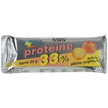 BARRE PROTÉINÉE PUNCH POWER PECHE/YOGHOURT