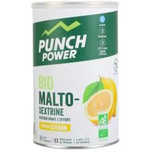 POT PUNCH POWER BIO MALTO-DEXTRINE CITRON AVANT L'EFFORT (500 G)