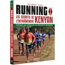 LIVRE RUNNING LES SECRETS DE L'ENTRAINEMENT KENYAN