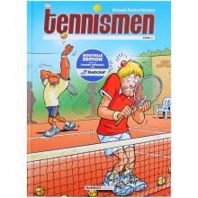 LIVRE LES TENNISMEN - TOME 1 - NOUVELLE EDITION