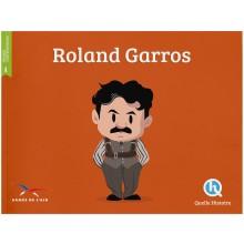 LIVRE ROLAND GARROS