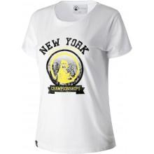 T-SHIRT QUIET PLEASE FEMME NEW-YORK
