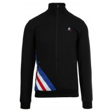 SWEAT LE COQ SPORTIF ZIPPE TRICOLORE N°2