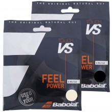 CORDAGE BABOLAT BOYAU NATUREL VS TOUCH (12 METRES)