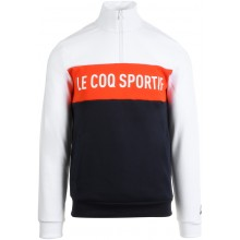 SWEAT LE COQ SPORTIF 1/2 ZIP ESSENTIALS SEASON N°1