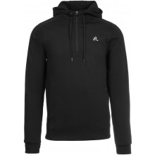 SWEAT A CAPUCHE LE COQ SPORTIF 1/2 ZIP TECH N°1