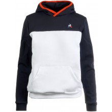 SWEAT A CAPUCHE LE COQ SPORTIF JUNIOR TECH N°1