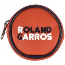 PORTE-MONNAIE ROND ROLAND GARROS