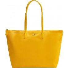 SAC LACOSTE FEMME L1212 SHOPPING BAG