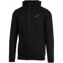 SWEAT ASICS A CAPUCHE ZIPPE