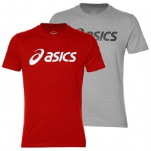 T-SHIRT ASICS BIG LOGO