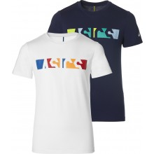 T-SHIRT ASICS JUNIOR COLORS GPX