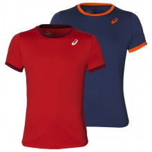 T-SHIRT ASICS CLUB TENNIS/PADEL SS TOP