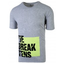 T-SHIRT TIE BREAK TENS
