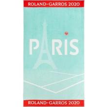 SERVIETTE JOUEUSE ROLAND GARROS 2020 70*105 CM
