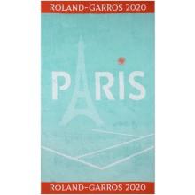 DRAP DE PLAGE JOUEUSE ROLAND GARROS 2020 102*178 CM