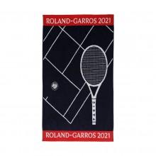 SERVIETTE JOUEUR ROLAND GARROS 2021 70*105 CM